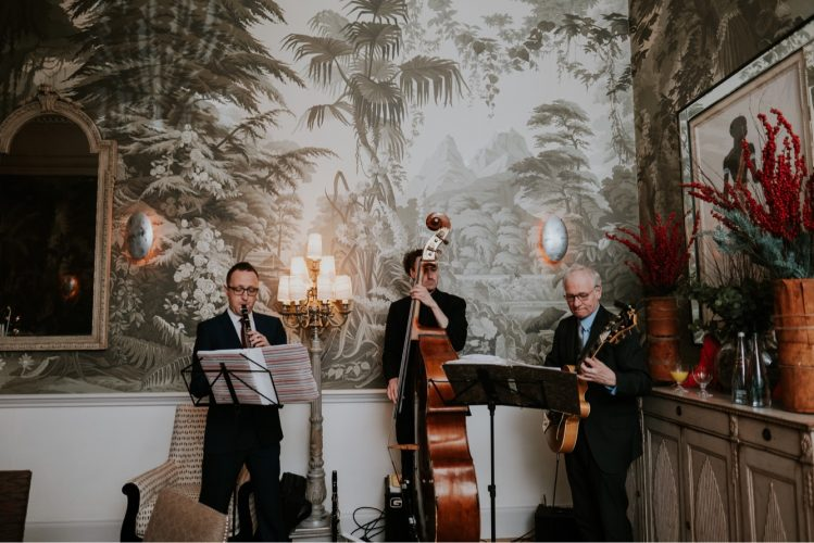 Beautiful Weddings at Firmdale Hotels – With Music to Match